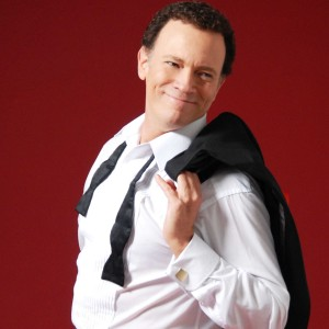 Dean Christopher - Crooner / Jazz Singer in St Louis, Missouri