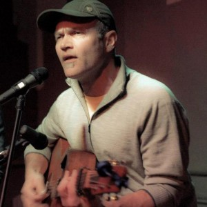 Dean Driver - Singing Guitarist / Acoustic Band in Greensboro, North Carolina