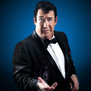 Dean Martin Live From Las Vegas - Dean Martin Impersonator in Winter Haven, Florida