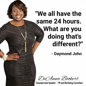 DeAnna Bookert - Leadership/Success Speaker in Columbia, South Carolina