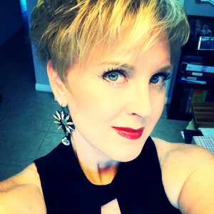 Deanna Delore - Jazz Singer / Praise & Worship Leader in Santa Barbara, California