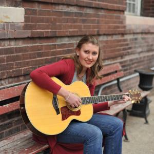 Deanna Ray - Singer/Songwriter in Kansas City, Missouri