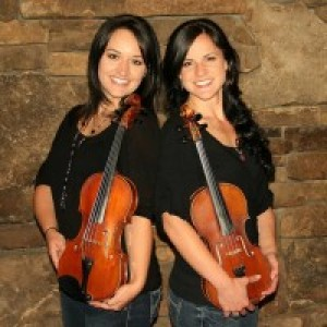 Deans' Duets - String Quartet / Strolling Violinist in Hickory, North Carolina