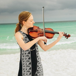 Deans' Duets - Violinist / Celtic Music in Pensacola, Florida