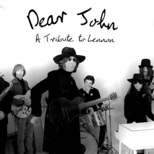 Dear John, a Tribute to Lennon - Beatles Tribute Band in Chicago, Illinois
