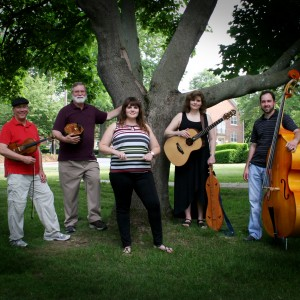 Dearest Home - Folk Band / Arts/Entertainment Speaker in Gettysburg, Pennsylvania