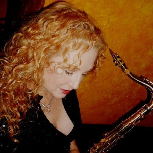Debbie Pierce - Saxophone Player in West Palm Beach, Florida