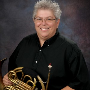 Debbie Seagraves Horn/Low Brass - Brass Musician in San Antonio, Texas