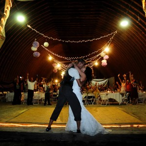 Debbie's Celebration Barn - Venue in Oskaloosa, Iowa