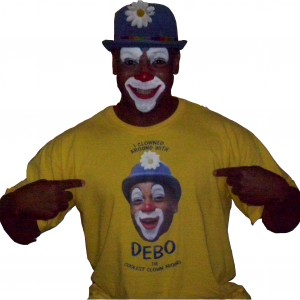 Debo the Clown - Clown in New Kensington, Pennsylvania