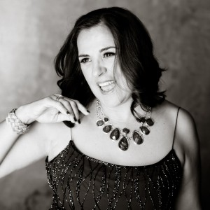 Debora Galán & Silk - Cover Band / R&B Vocalist in San Diego, California
