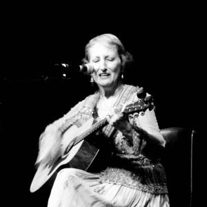 Debora Olguin - Singing Guitarist / Acoustic Band in Sonora, California