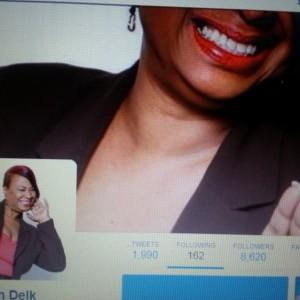 Deborah Delk