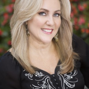 Deborah Ross Ministries - Christian Speaker / Author in Charlotte, North Carolina