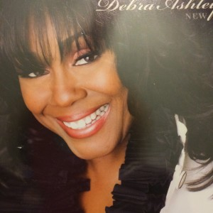 Debra Ashley - Gospel Singer in Atlanta, Georgia
