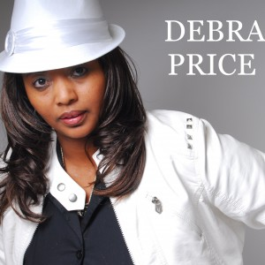 Debra M. Price - Gospel Singer / Motivational Speaker in Birmingham, Alabama