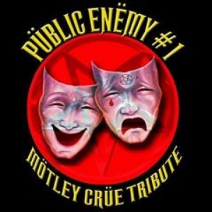 Public Enemy #1- A Motley Crue Tribute - Motley Crue Tribute Band / Look-Alike in Phoenix, Arizona