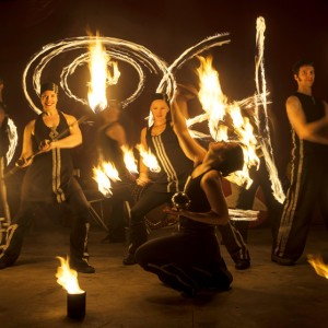 Decadence Live - Circus Entertainment / Fire Performer in Los Angeles, California