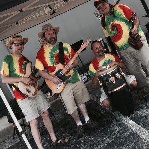 Decades Show Band - Beach Music / Caribbean/Island Music in Dayton, Ohio