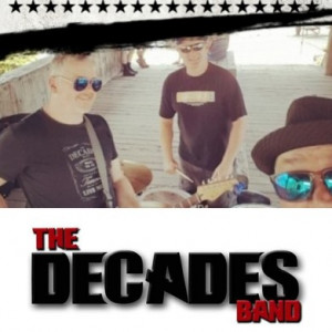 The Decades Band - Cover Band / College Entertainment in Trenton, Ontario