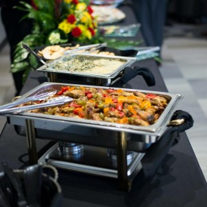 DeChalets Catering and Event Services - Caterer in Baton Rouge, Louisiana
