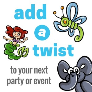 Deco-Twist Balloon Entertainment