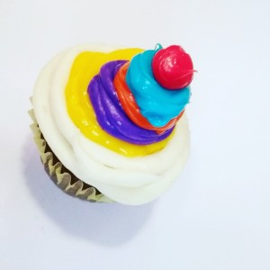 Decorate A Cupcake - Children's Party Entertainment / Cake Decorator in Washington, District Of Columbia