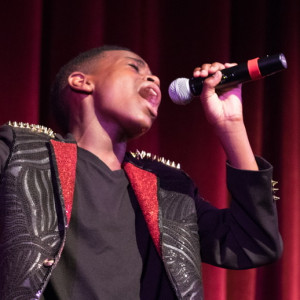 DeCory - Pop Singer in Houston, Texas