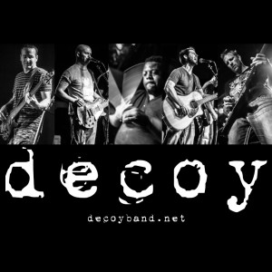 Decoy - Pop Music in Des Moines, Iowa
