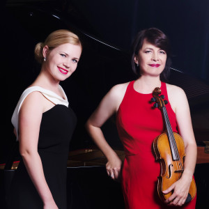 Decus Duo - Classical Duo in Toronto, Ontario