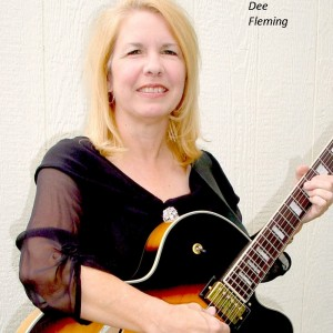 Dee Fleming, vocalist, guitarist, pianist - Singing Guitarist / Jazz Singer in Kalispell, Montana