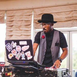 Dee Jay Q! - Mobile DJ / Outdoor Party Entertainment in Nashville, Tennessee