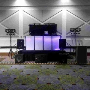 Dee Jay Rico C Entertainment  - Wedding DJ / Mobile DJ in Tacoma, Washington
