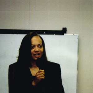 Dee Stephens - Motivational Speaker / Christian Speaker in Los Angeles, California