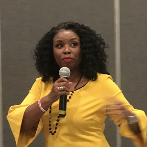 Dee Woolridge - The Success Builder - Motivational Speaker / Christian Speaker in San Antonio, Texas