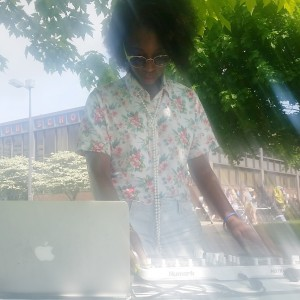 Deejay Elle Made - DJ in Chicago, Illinois