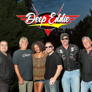 Deep Eddie - Rock Band in Austin, Texas