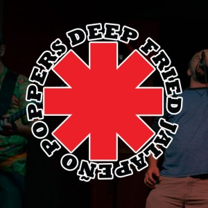 Deep Fried Jalapeño Poppers - Sound-Alike / Tribute Artist in Cleveland, Ohio