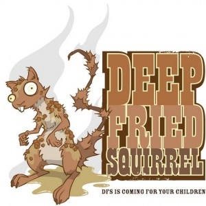 Deep Fried Squirrel - Bluegrass Band in Springfield, Missouri