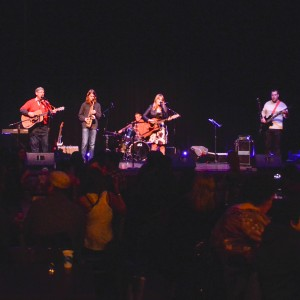 Deep Pool - Folk Band in Wales, Wisconsin