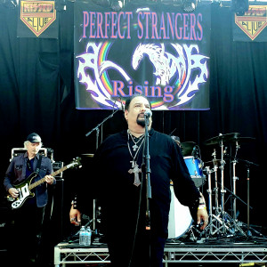 Deep Purple & Rainbow Tribute Band - Tribute Band in Orange County, California