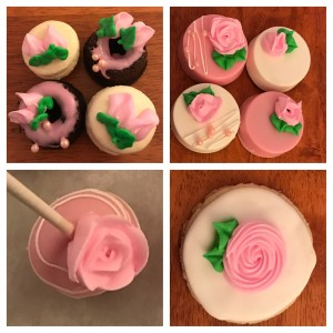 Dees Desserts - Cake Decorator in Elizabeth, New Jersey