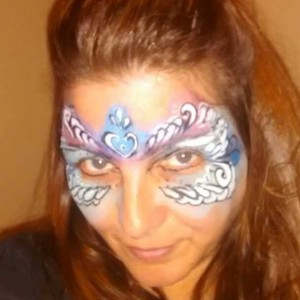 Dee's F.A.B. Art - Face Painter / Halloween Party Entertainment in Clermont, Florida