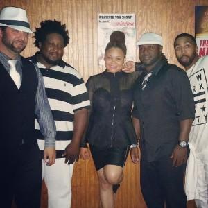 Deez Notez - Soul Singer in Jackson, Mississippi