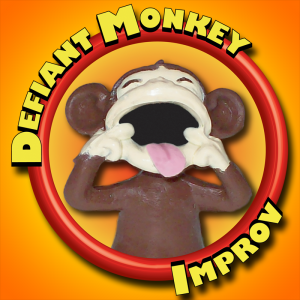 Defiant Monkey Improv - Comedy Improv Show in Niagara Falls, New York