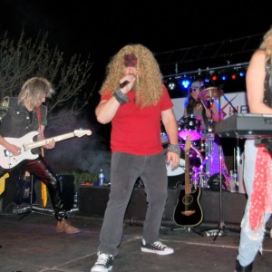 80s Flashback Band - Rock Band in Phoenix, Arizona