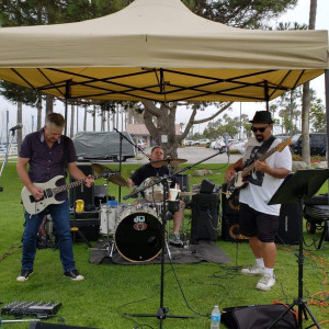 805ALLSTARZ - Party Band / R&B Group in Ventura, California