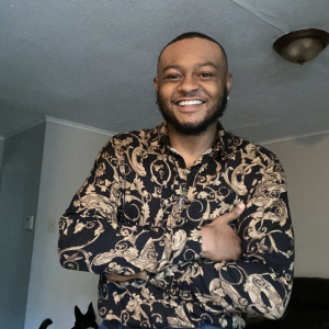 Dekarius Dawson - R&B Vocalist in Fayetteville, Arkansas