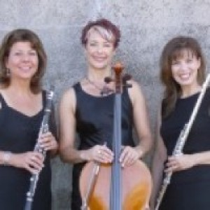 Del Lago Trio - String Quartet / Wedding Entertainment in Mission Viejo, California