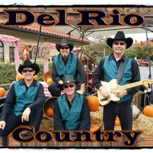 Del Rio Country - Country Band in Escondido, California